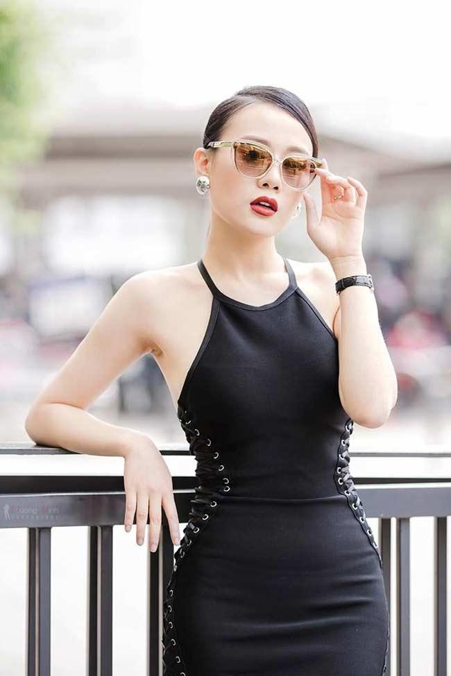 Hoa khôi mới và hết thời của 'karaoke Thiên Thai' đọ phong cách nóng bỏng Ảnh 2