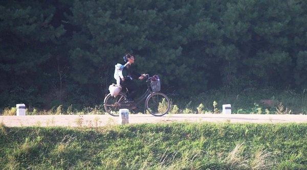 Hình ảnh chân thực về cuộc sống ở ngoại ô Bình Nhưỡng Ảnh 13
