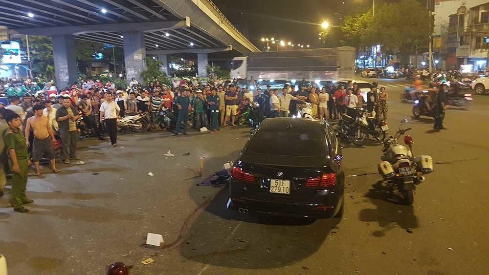 Nữ doanh nhân lái BMW gây tai nạn đối diện mức án 3 - 15 năm tù Ảnh 3