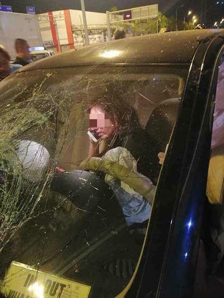 Nữ doanh nhân lái BMW gây tai nạn đối diện mức án 3 - 15 năm tù Ảnh 1