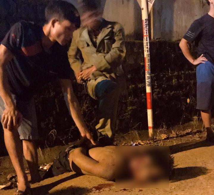 Nghi vấn bắt cóc trẻ em, thanh niên bị đánh tử vong Ảnh 1
