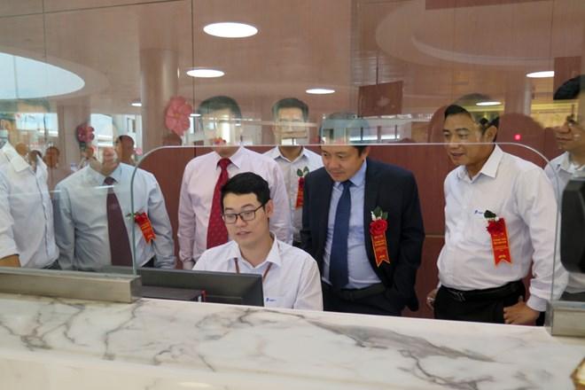 VNPT triển khai xây dựng hệ thống công nghệ cho hai bệnh viện lớn Ảnh 1