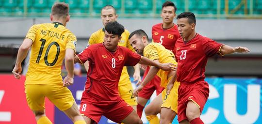 U19 Việt Nam thất bại: Do HLV, hay là...? Ảnh 1