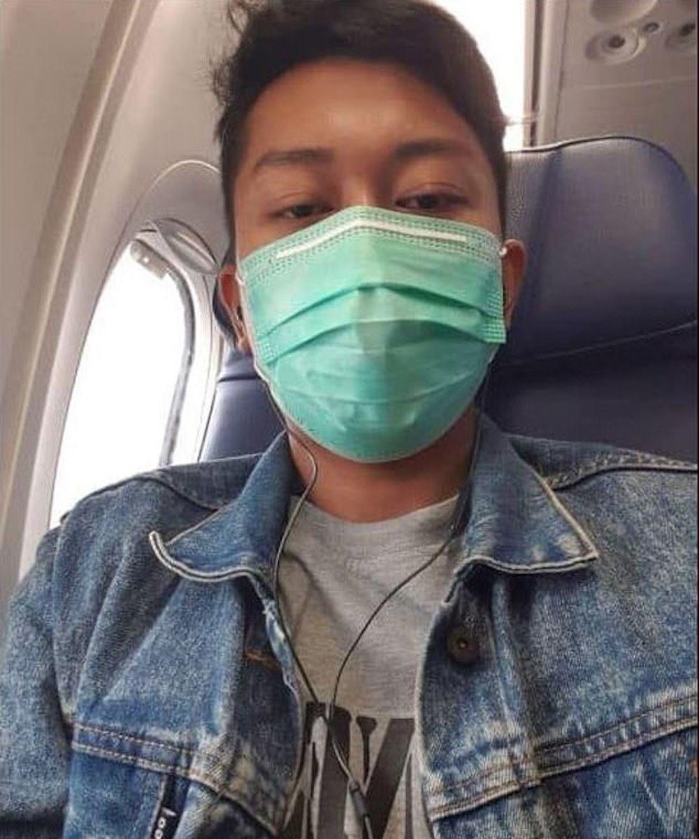 Dời lịch bay để ở bên hôn thê 1 ngày, chàng trai tử nạn đau đớn Ảnh 2