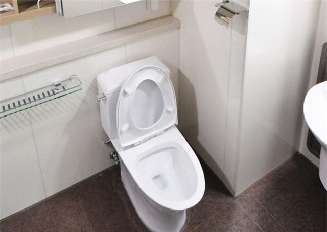 Sốc: Nữ sinh trung học vứt bỏ con mới đẻ vào toilet sân bay Ảnh 1