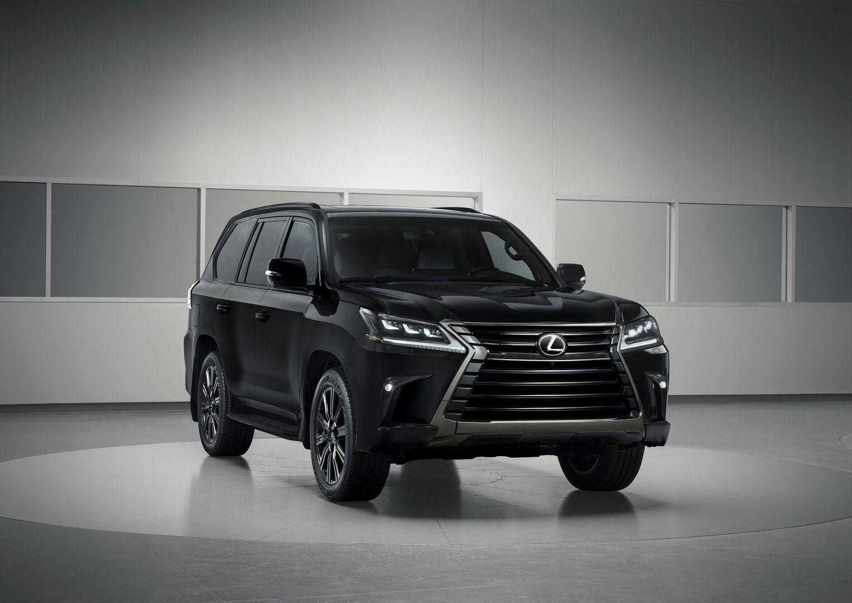 Lexus LX Inspiration Series 2019 ra mắt, giá hơn 100.000 USD Ảnh 1