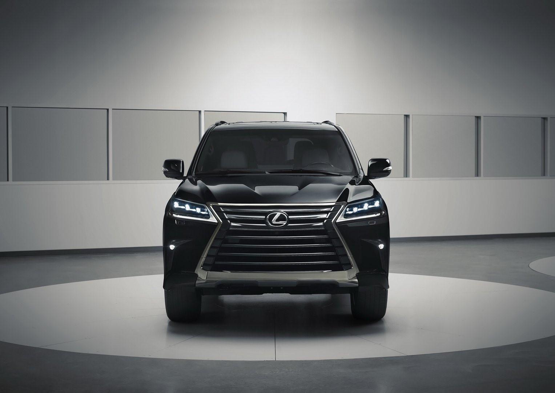 Lexus LX Inspiration Series 2019 ra mắt, giá hơn 100.000 USD Ảnh 2
