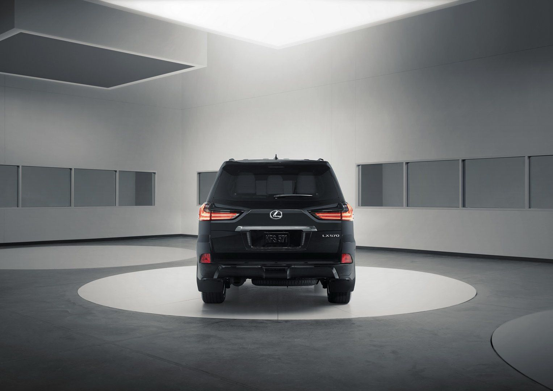 Lexus LX Inspiration Series 2019 ra mắt, giá hơn 100.000 USD Ảnh 6