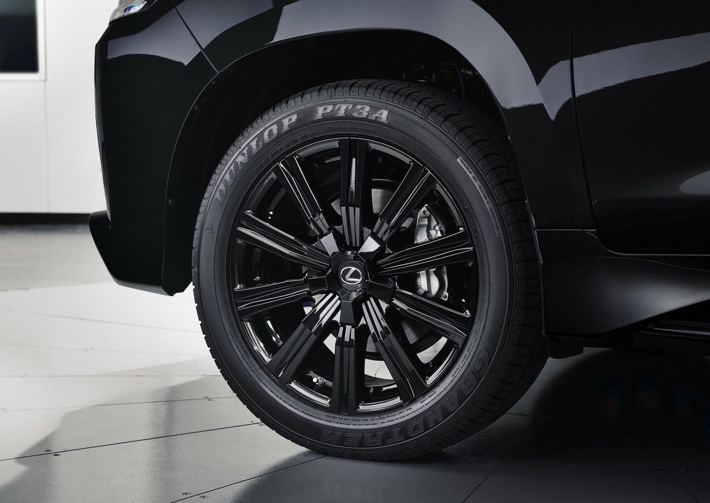 Lexus LX Inspiration Series 2019 ra mắt, giá hơn 100.000 USD Ảnh 7
