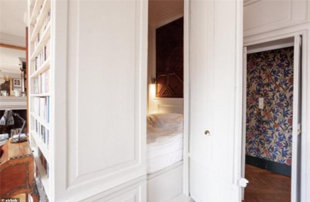 Top 10 căn hộ độc đáo được du khách yêu thích nhất Ảnh 16