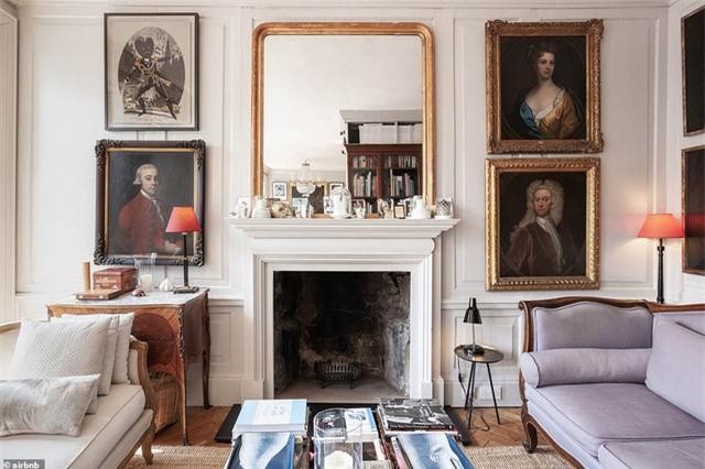 Top 10 căn hộ độc đáo được du khách yêu thích nhất Ảnh 15