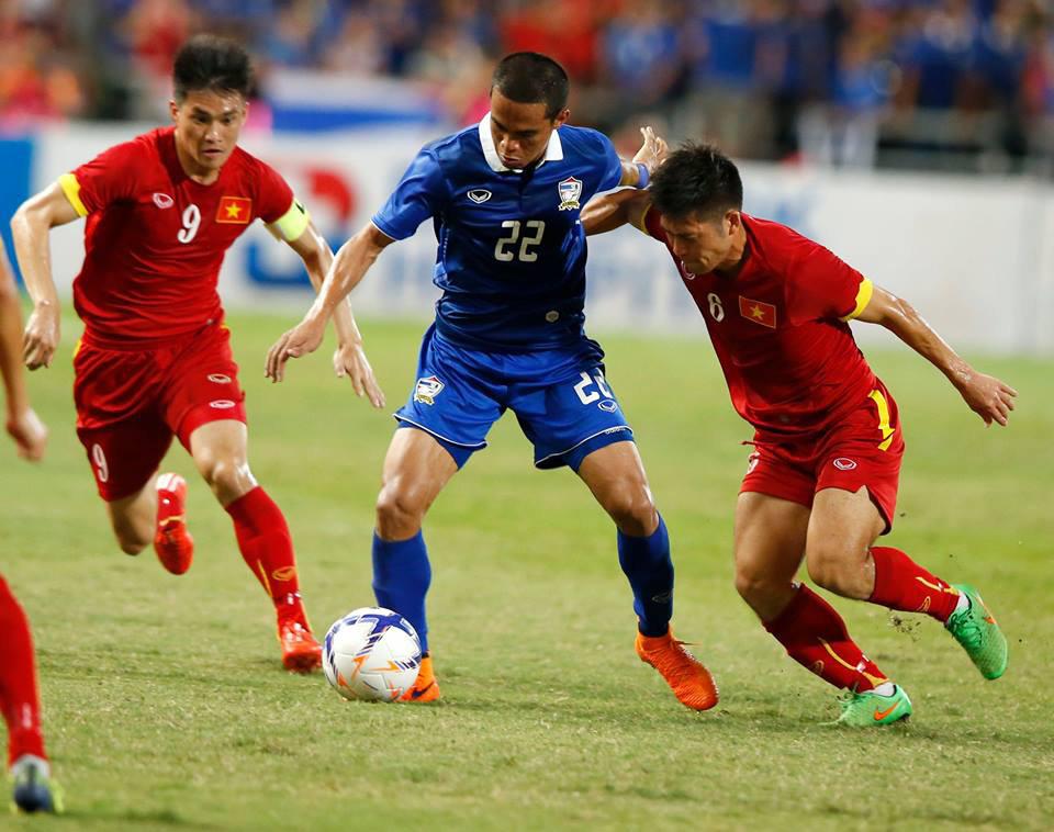 Thái Lan 'sợ' gặp Việt Nam ở bán kết và chung kết AFF Cup 2018 Ảnh 1