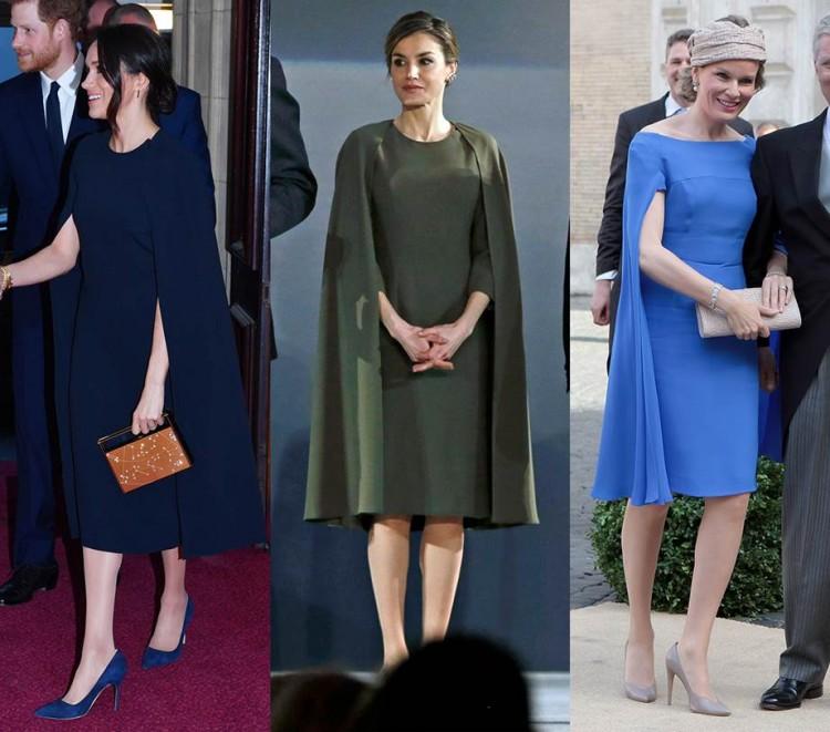 7 món đồ bình dân được công nương Meghan Markle và Kate Middleton 'hô biến' thành quí tộc Ảnh 7