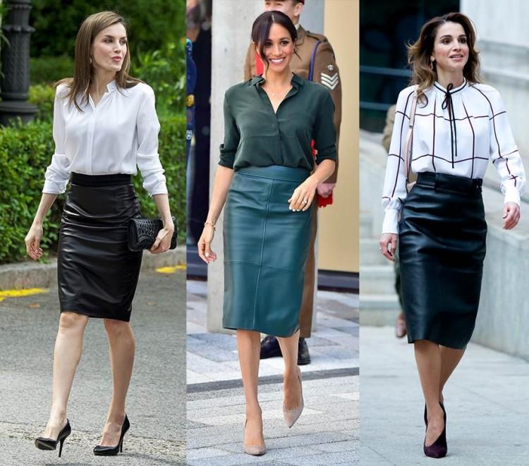 7 món đồ bình dân được công nương Meghan Markle và Kate Middleton 'hô biến' thành quí tộc Ảnh 2