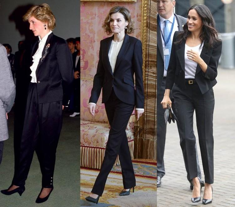 7 món đồ bình dân được công nương Meghan Markle và Kate Middleton 'hô biến' thành quí tộc Ảnh 6