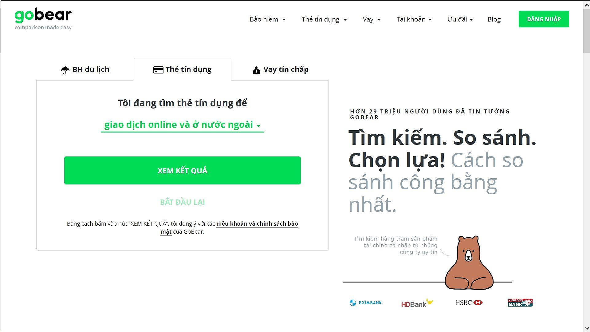 GoBear bắt tay CredoLab đưa sản phẩm tài chính đến với 49,5 triệu người Việt ảnh 1