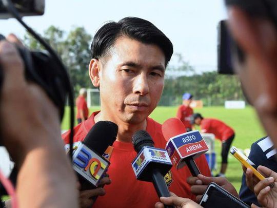 Malaysia trẻ hóa như Việt Nam Ảnh 1