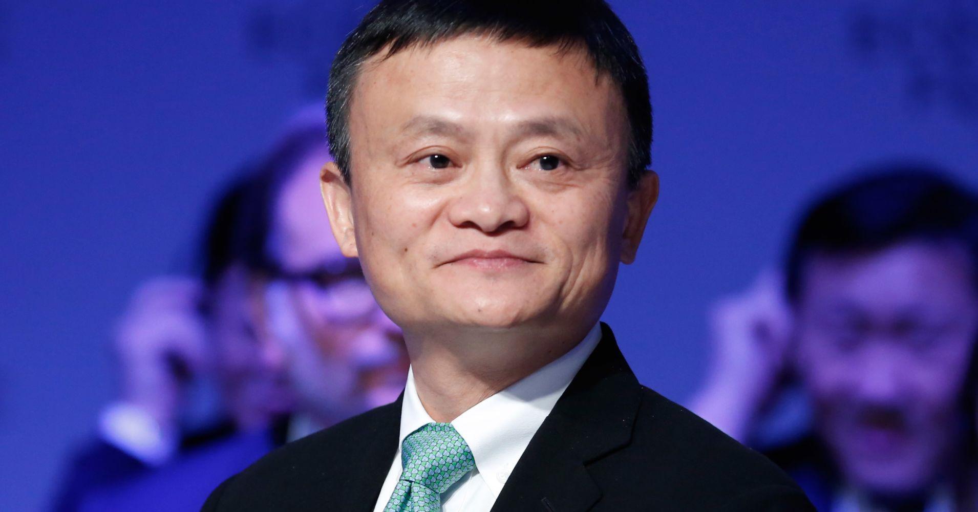 Jack Ma: 'Chiến tranh thương mại Mỹ - Trung là điều ngớ ngẩn nhất' Ảnh 1
