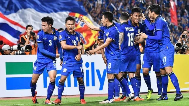 Tuyển Thái Lan loại nhiều ngôi sao: Cơ hội cho ĐTVN vô địch? Ảnh 1