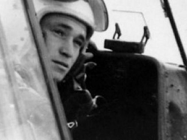 Israel tìm thấy hài cốt phi công mất tích 56 năm Ảnh 1