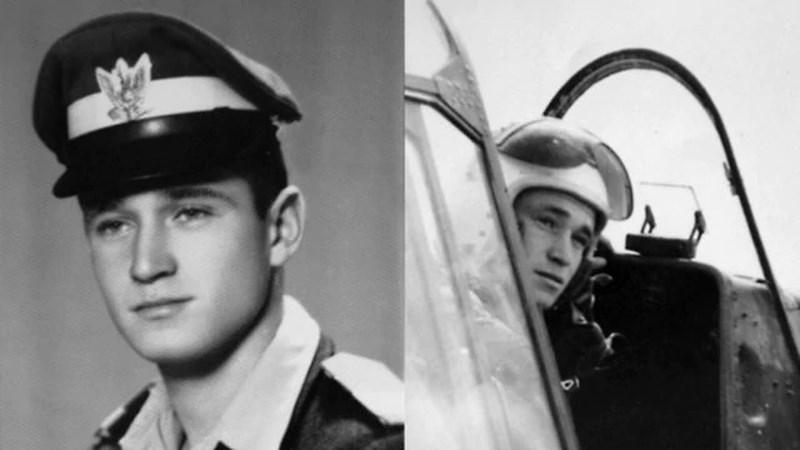 Israel tìm thấy hài cốt phi công mất tích 56 năm Ảnh 2