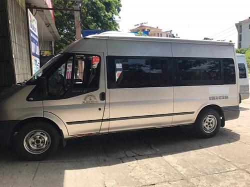 Thừa Thiên-Huế: Xử lý nghiêm các phương tiện quá hạn đăng kiểm vẫn tham gia giao thông Ảnh 1