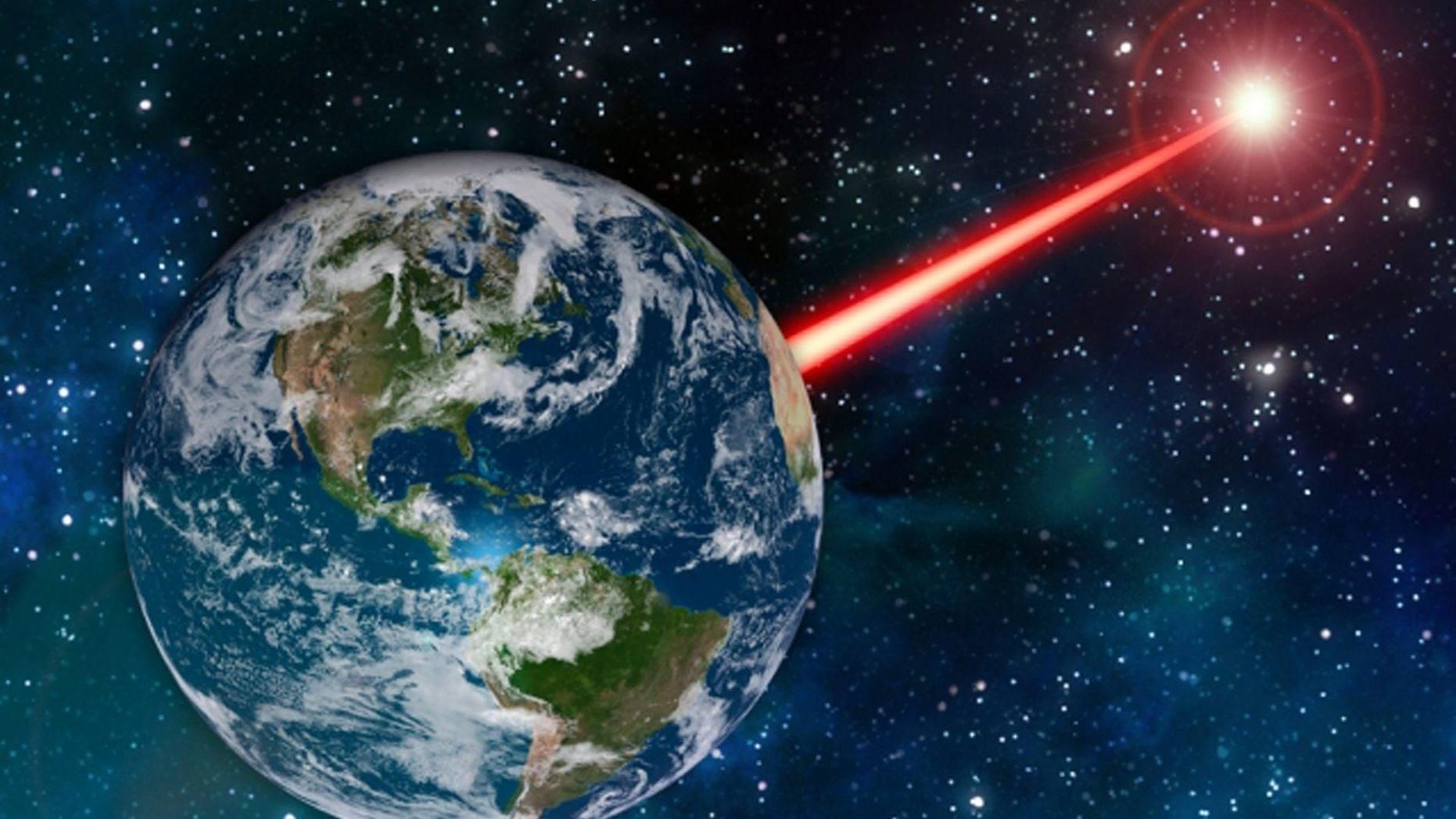 Phương pháp mới mở ra hi vọng tìm kiếm người ngoài hành tinh Ảnh 1