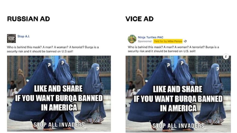 Trí tuệ nhân tạo cùa Facebook hỗ trợ quảng cáo cho cả... tổ chức khủng bố IS Ảnh 3