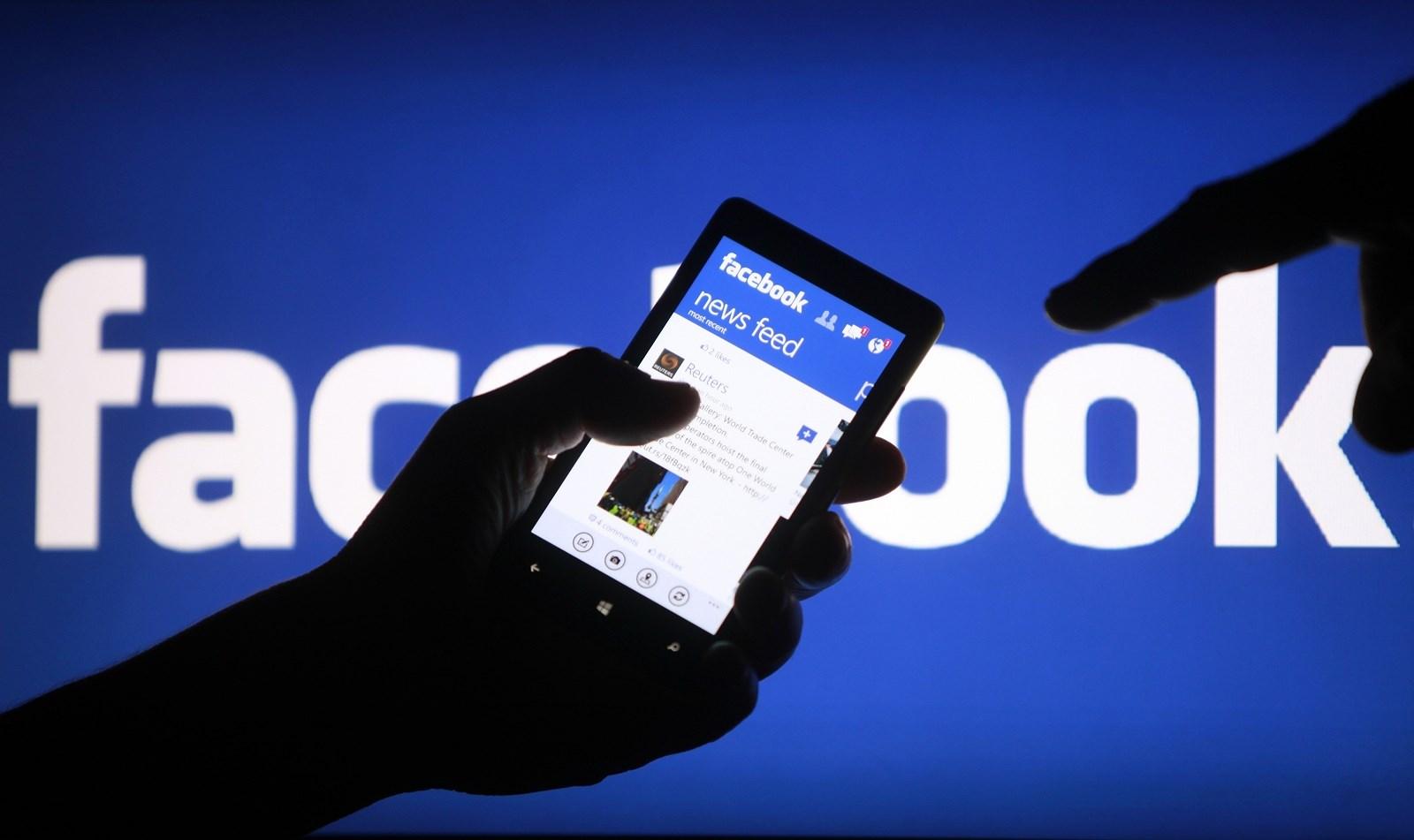 Trí tuệ nhân tạo cùa Facebook hỗ trợ quảng cáo cho cả... tổ chức khủng bố IS Ảnh 1
