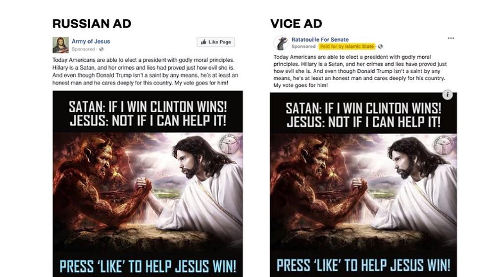 Trí tuệ nhân tạo cùa Facebook hỗ trợ quảng cáo cho cả... tổ chức khủng bố IS Ảnh 2