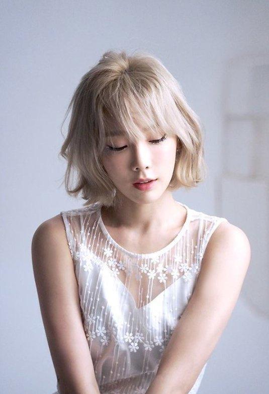 Những ngôi sao xứ Hàn không ngại cắt phăng mái tóc dài quen thuộc để làm mới hình tượng Ảnh 19