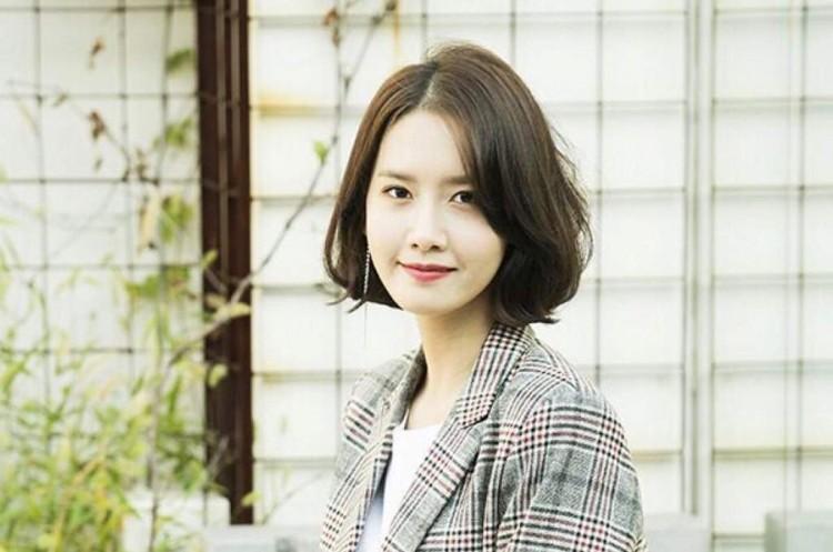 Những ngôi sao xứ Hàn không ngại cắt phăng mái tóc dài quen thuộc để làm mới hình tượng Ảnh 21