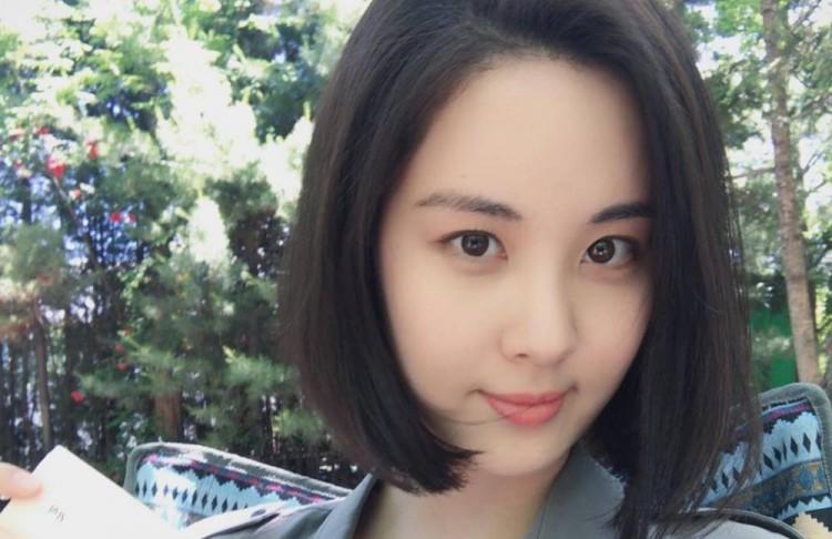 Những ngôi sao xứ Hàn không ngại cắt phăng mái tóc dài quen thuộc để làm mới hình tượng Ảnh 15
