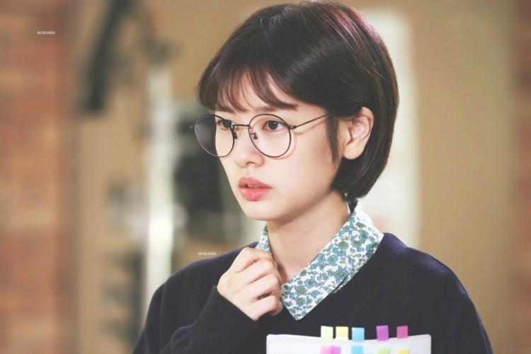 Những ngôi sao xứ Hàn không ngại cắt phăng mái tóc dài quen thuộc để làm mới hình tượng Ảnh 8