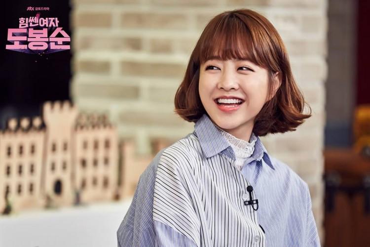 Những ngôi sao xứ Hàn không ngại cắt phăng mái tóc dài quen thuộc để làm mới hình tượng Ảnh 1