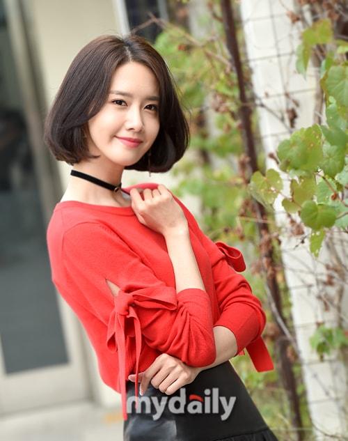 Những ngôi sao xứ Hàn không ngại cắt phăng mái tóc dài quen thuộc để làm mới hình tượng Ảnh 20