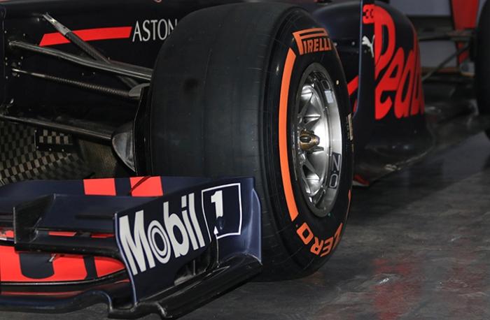 Giải F1 Hanoi 2020: Hé lộ hình ảnh, thông tin chiếc xe 'khủng' đang có mặt tại Hà Nội Ảnh 4