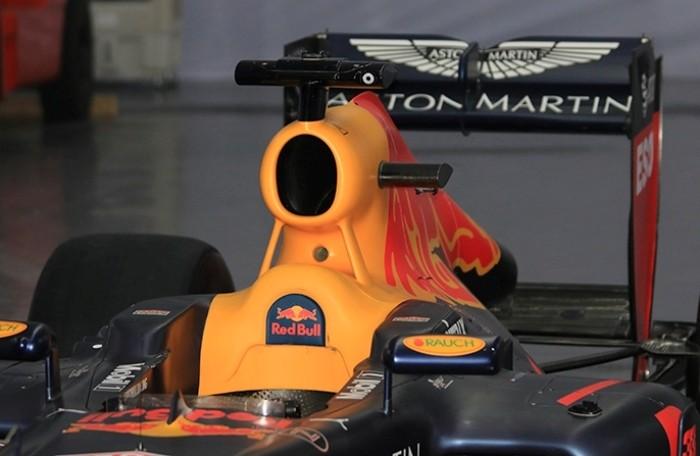 Giải F1 Hanoi 2020: Hé lộ hình ảnh, thông tin chiếc xe 'khủng' đang có mặt tại Hà Nội Ảnh 1