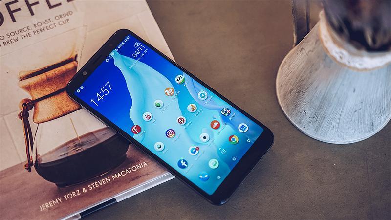 HTC U12 life chính thức mở bán tại Việt Nam Ảnh 2
