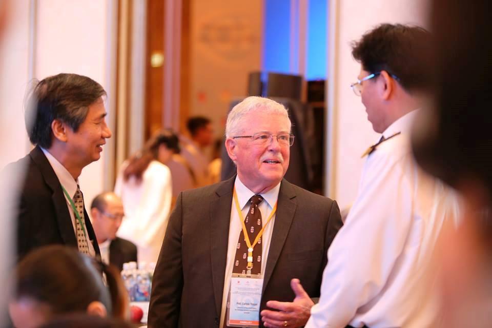 Khai mạc Hội thảo khoa học quốc tế Biển Đông lần thứ 10 Ảnh 3