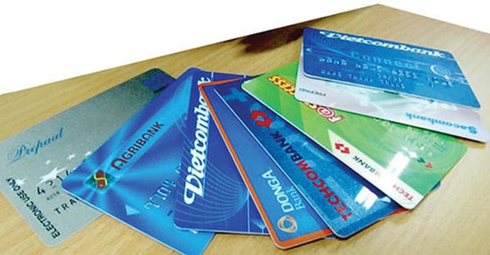 Đừng quá nghiêm trọng vấn đề lộ số tài khoản thẻ ATM khi sử dụng Ảnh 1