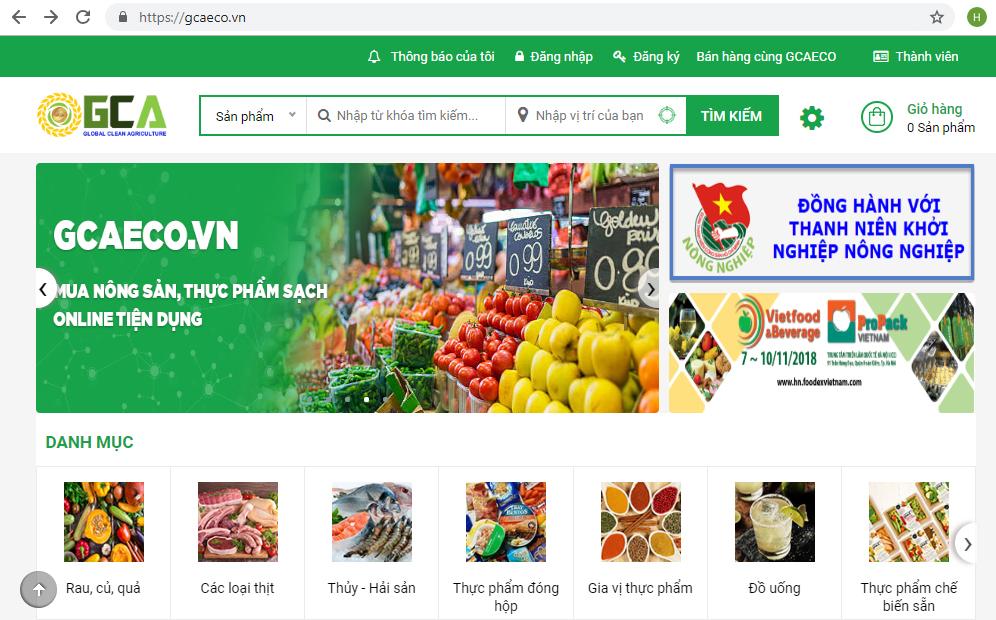 Nâng cao chuỗi giá trị cho nông nghiệp Việt Nam ở 'sân chơi 4.0' Ảnh 1