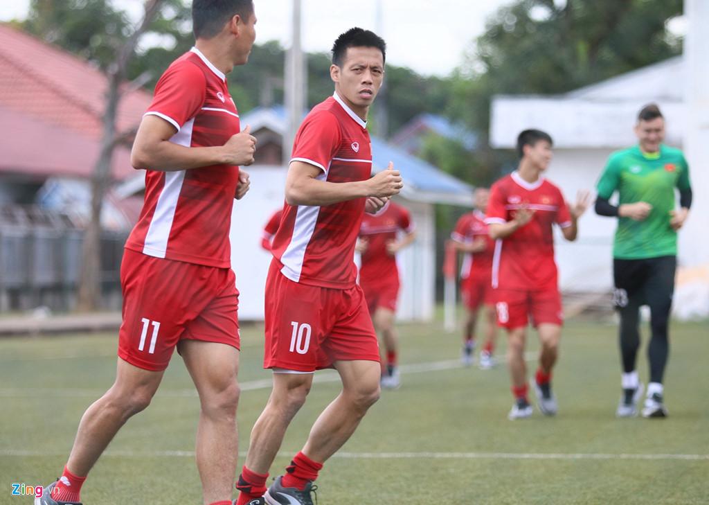 ĐTQG Việt Nam nhận tin vui trước trận đại chiến với Malaysia Ảnh 1