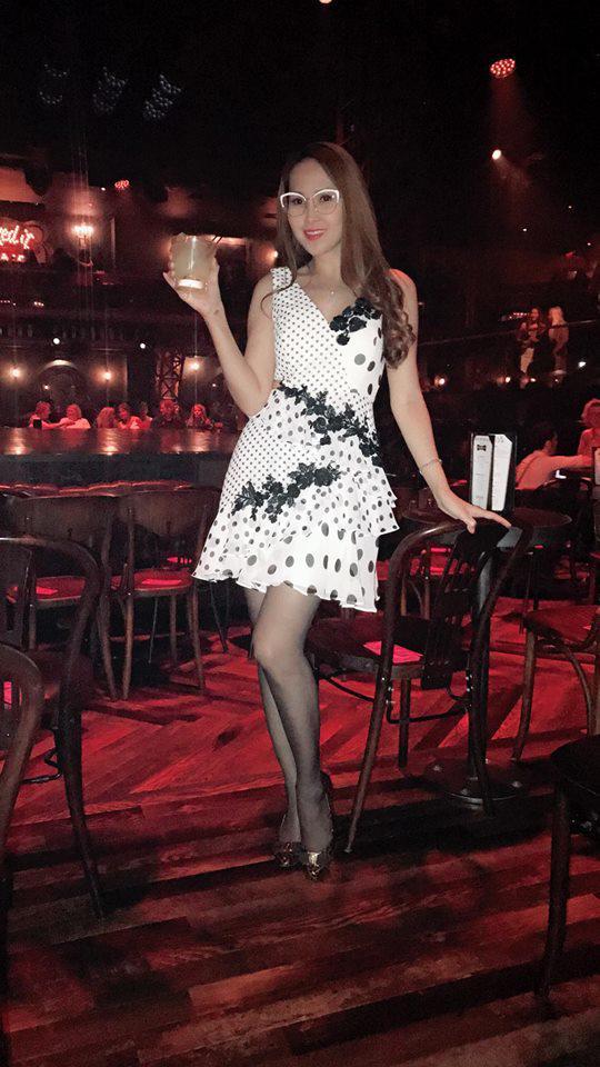 Ngắm thời trang 'gái nhảy' hot nhất màn ảnh thời nào, fan chỉ biết lắc đầu tiếc nuối Ảnh 7