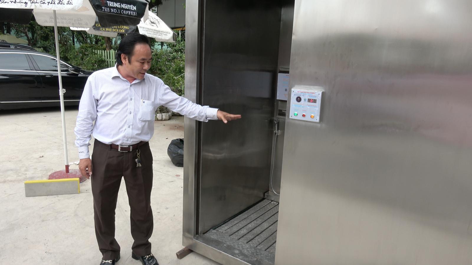 Nghe ông Hiệp 'toilet' nói về giấc mơ xây nhà vệ sinh chuẩn '5 sao' miễn phí cho người dân Ảnh 2