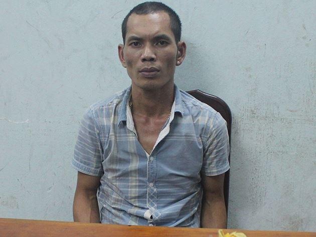 Chặt đứt đường dây ma túy vào thành phố 'gió Lào' Đông Hà Ảnh 3