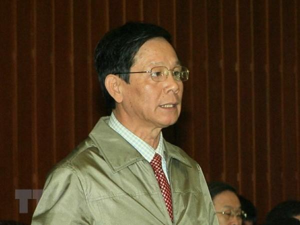 Viện trưởng VKSND Phú Thọ nói về quá trình điều tra vụ án đánh bạc Ảnh 1