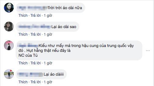 Bị chê xấu dữ dội, fan hy vọng đây không phải là Quốc phục của Minh Tú tại Miss Supranational 2018! Ảnh 5