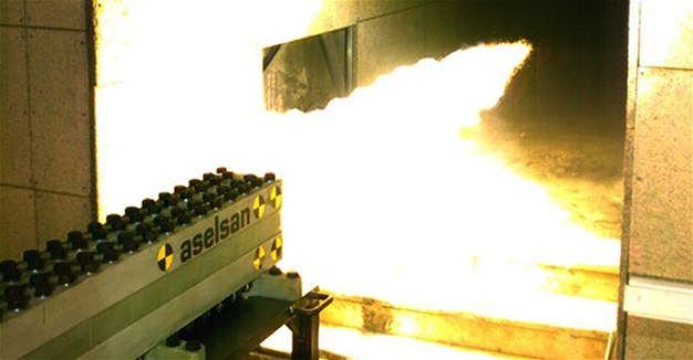 Thổ Nhĩ Kỳ thử súng điện từ nhanh gấp 6 lần vận tốc âm thanh Ảnh 3