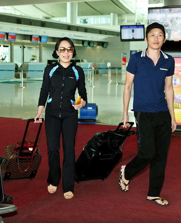 Giàu hiếm ai bằng nhưng Hoài Linh vẫn chỉ mặc áo thun bình dân Ảnh 5